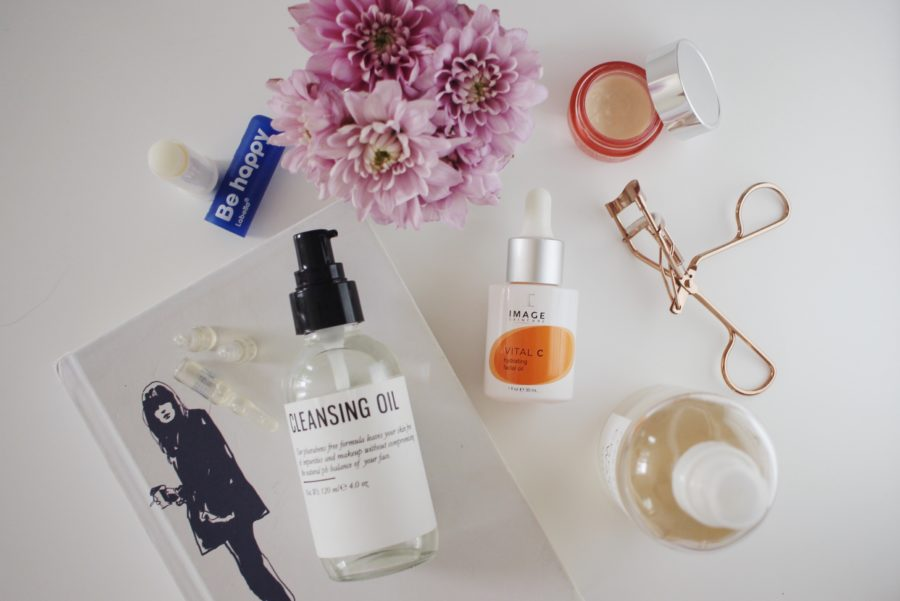 Let's talk about skincare…