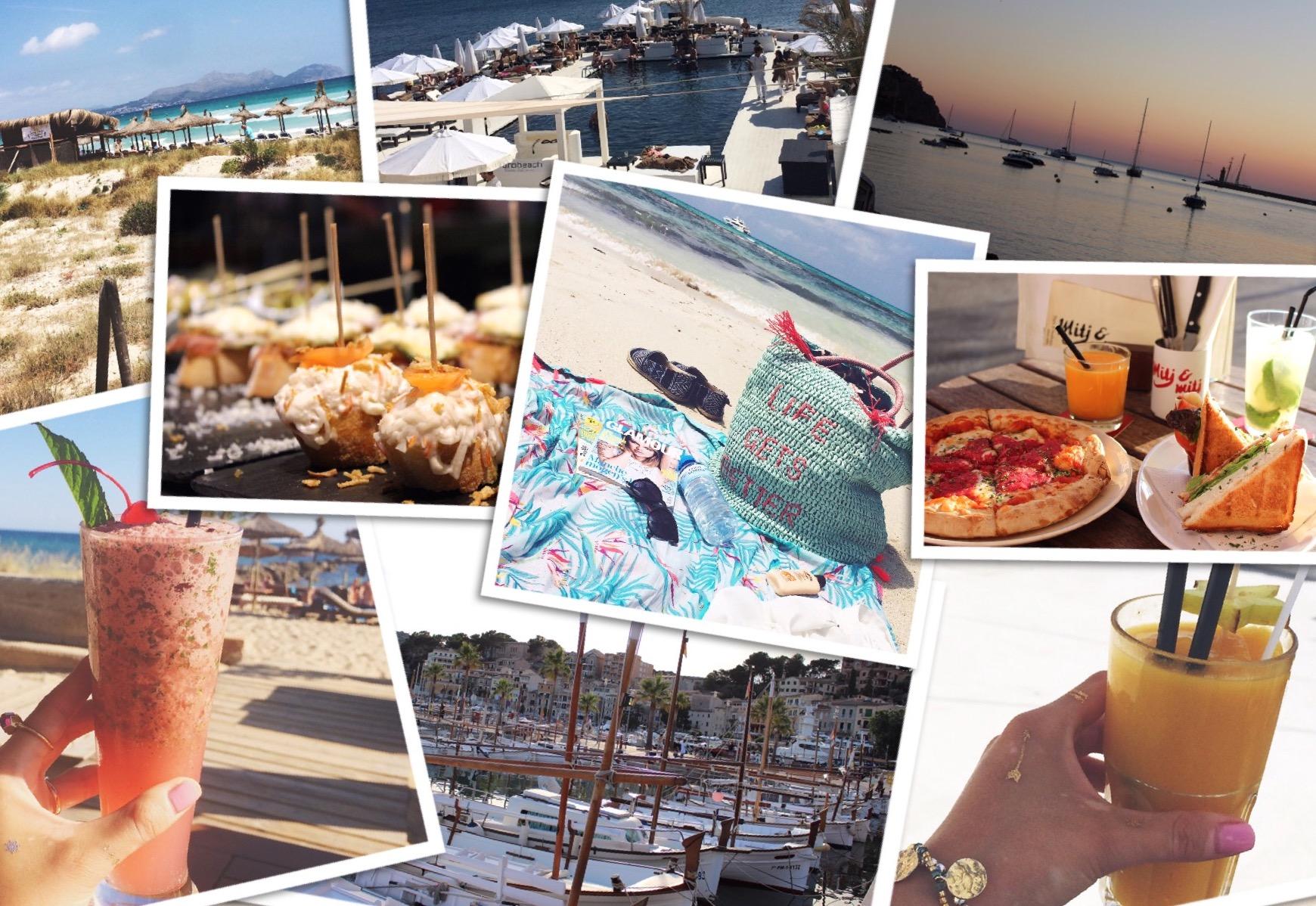 Meine Top 10 auf Mallorca