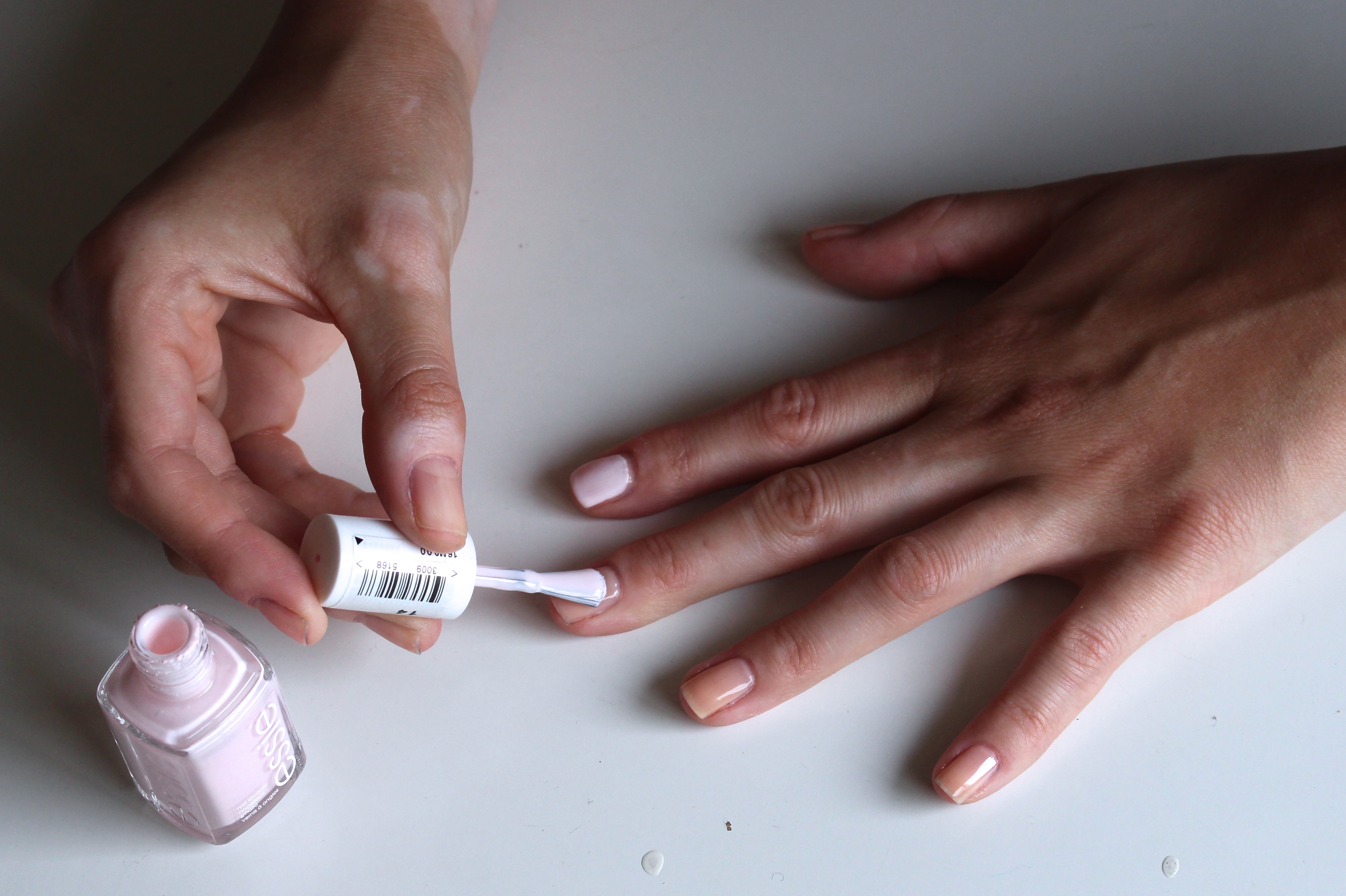 Nagelpflege