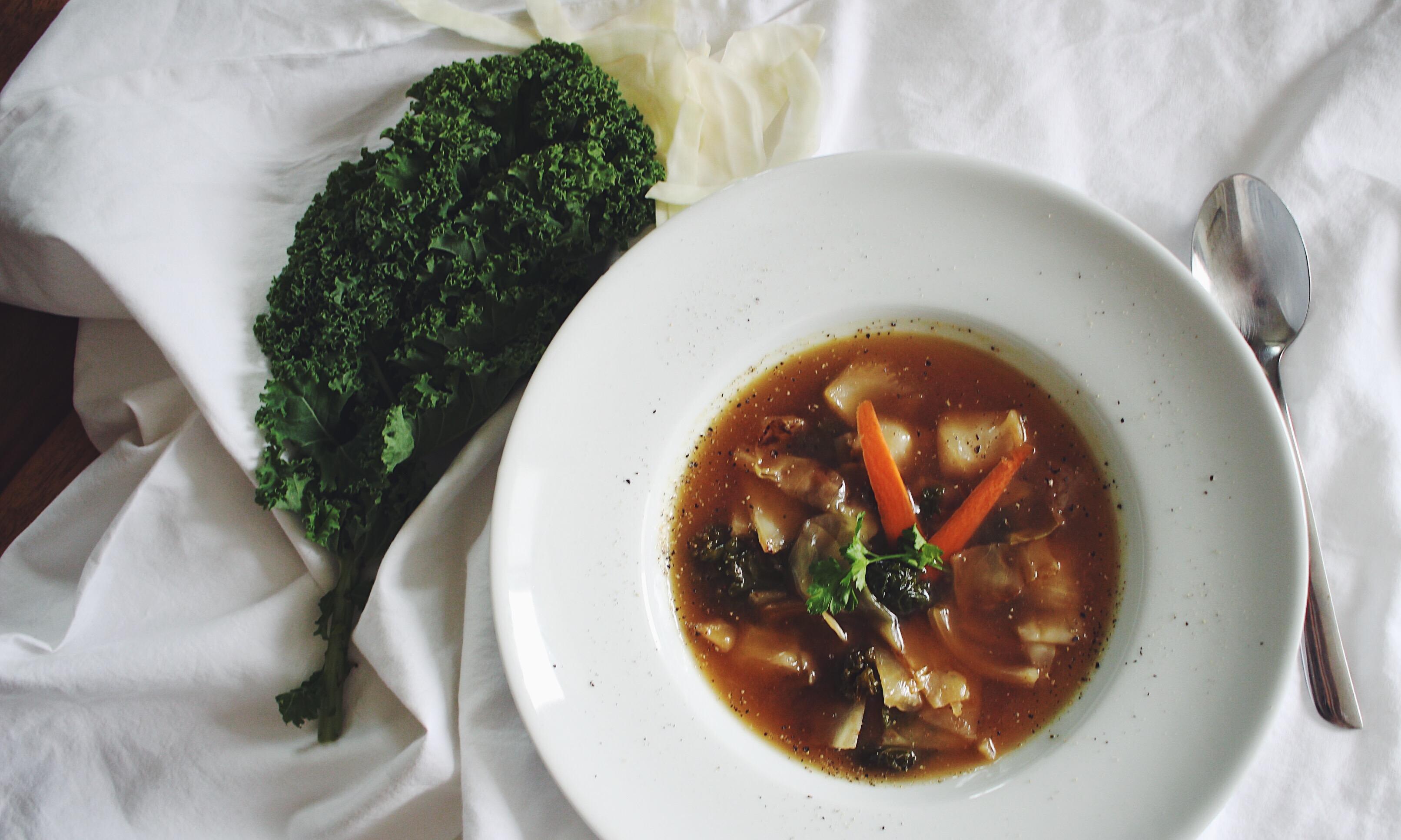 Suppen zum Fasten